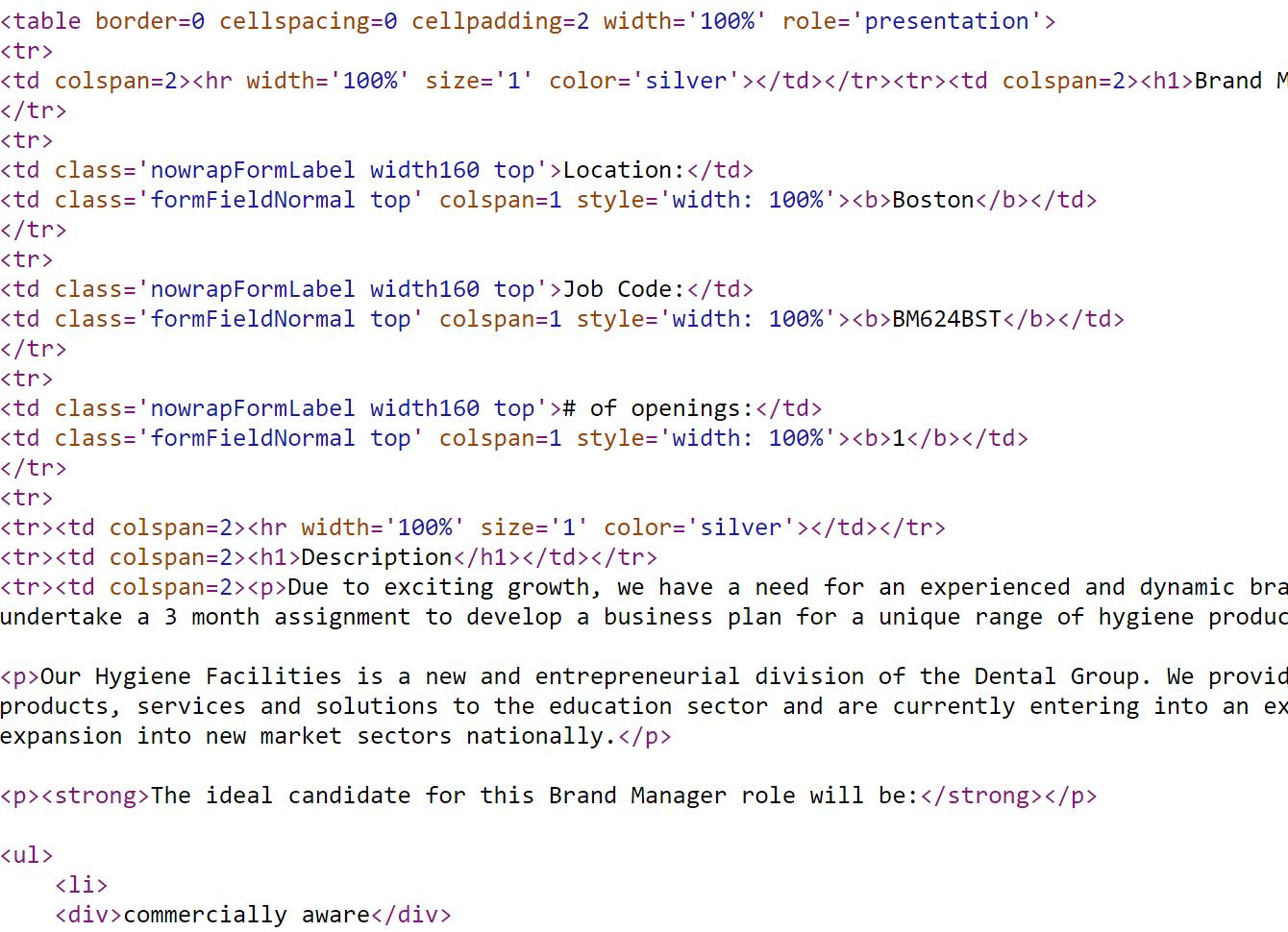 job-wrapping-HTML-job-source