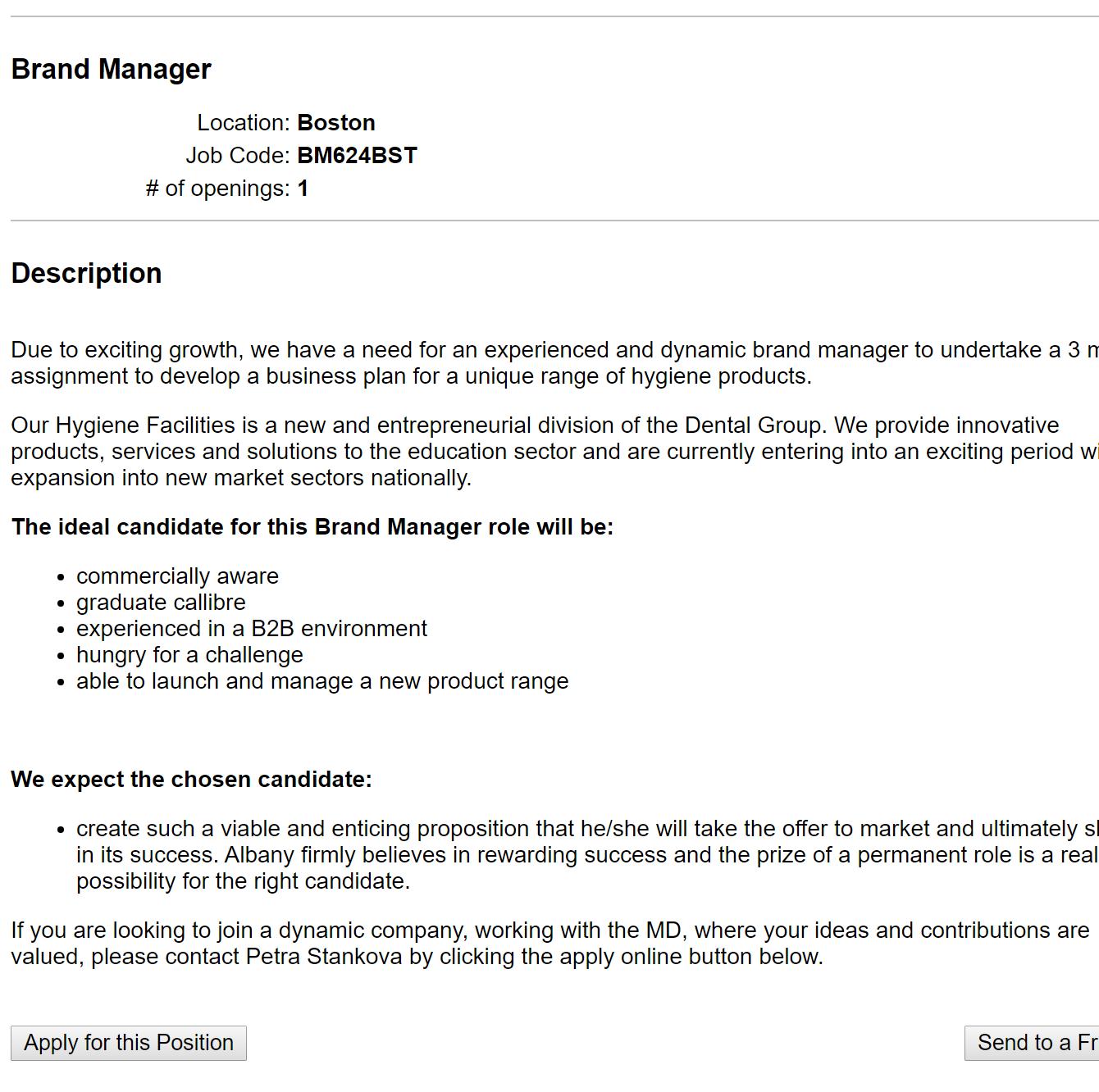 job-wrapping-job-page